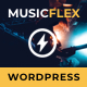 MusicFlex WP Theme Documentation Page